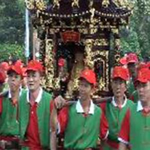 第七屆澳門媽祖文化旅遊節-開幕式(2)